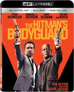 The Hitman's Bodyguard