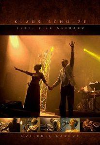 Klaus Schulze & Lisa Gerrard: Dziekuje Bardzo