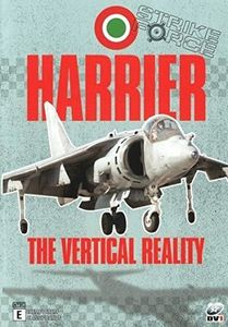 Harrier the Vertical Reality [Import]