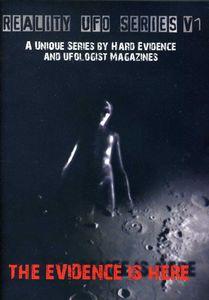 Reality UFO Series: Volume 1