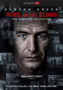 Wire in the Blood: The Complete Collection