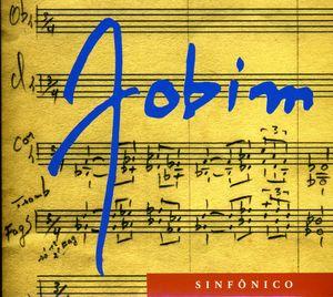 Jobim Sinfonico [Import]