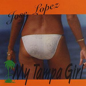 My Tampa Girl