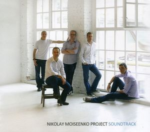 Moiseenko, Nikolay Project
