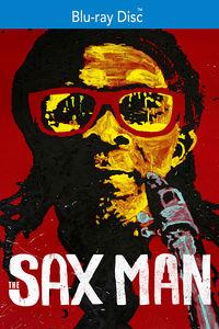 Sax Man