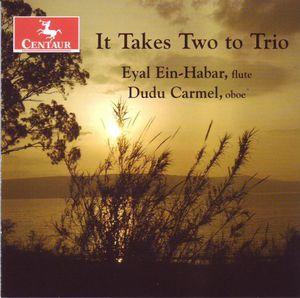 It Takes Two to Trio