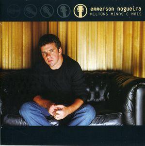 Emerson Nogueira [Import]