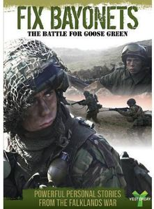 Fix Bayonets: The Battle for Goose Green [Import]