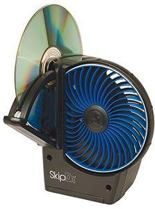 DI 4070300 SKIPDR FOR DVD & CD DISC REPAIR CLNNG
