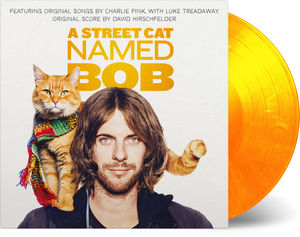 Street Cat Named Bob (original Soundtrack)