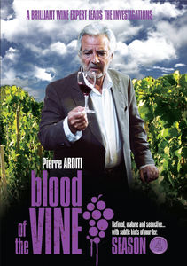 Blood of the Vine: Season 4