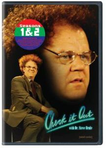Check It Out With Dr. Steve Brule: Seasons 1 & 2