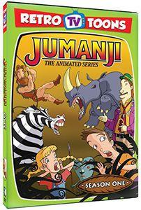 Jumanji: The Animated Series - Season One