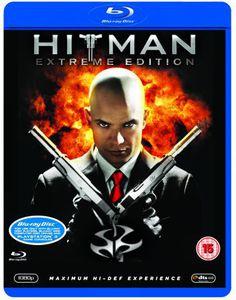 Hitman [Import]