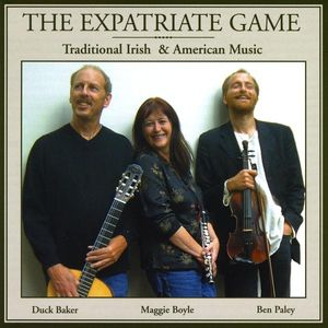 Expatriate Game