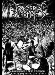 Darkness in Stereo: Eine Symphonie Des Todes