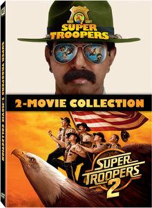 Super Troop 1 And 2