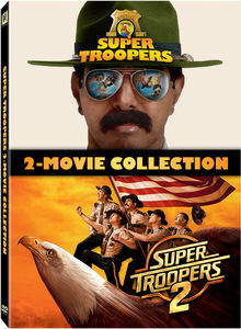 Super Troopers /  Super Troopers 2: 2-Movie Collection