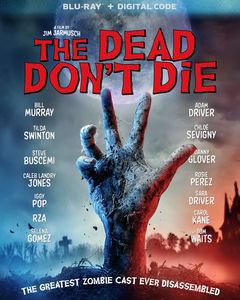 The Dead Don't Die , Bill Murray