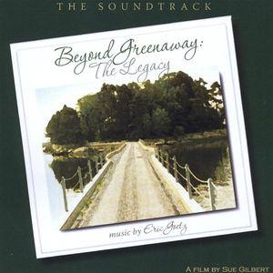 Beyond Greenaway (Original Soundtrack)