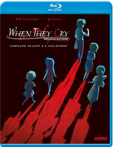 When They Cry: Complete Collection