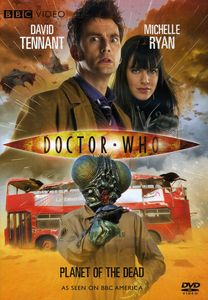 Doctor Who: Planet of the Dead 2009