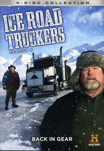 Ice Road Truckers: Season 6