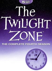 The Twilight Zone: Complete Fourth Season