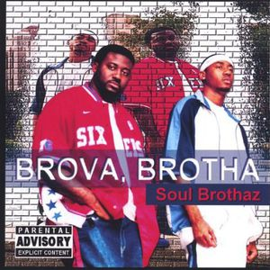 Soul Brothaz