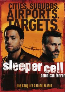 Sleeper Cell - American Terror: The Complete Second Season
