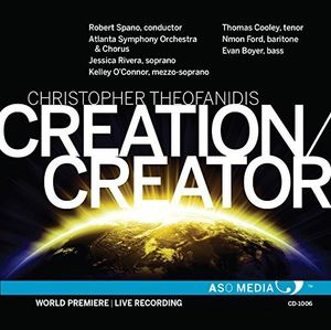 Creation /  Creator