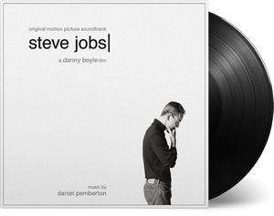 Steve Jobs /  O.S.T.