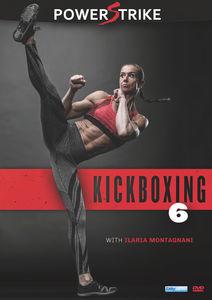 Powerstrike: Kickboxing 6 Workout