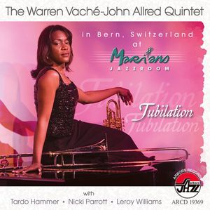 Jubilation: In Bern, Switzerland At Marians Jazzroom