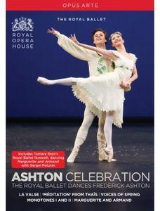 Ashton Celebration