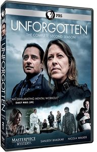 Unforgotten: The Complete Second Season (Masterpiece Mystery!)
