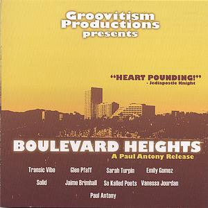 Boulevard Heights