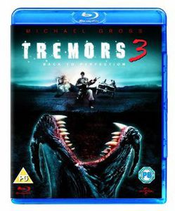 Tremors 3: Back to Perfection [Import]