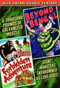 Forbidden Adventure /  Beyond Bengal