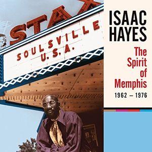 Spirit Of Memphis (1962-1976)