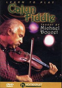 Learn to Play Cajun Fiddle