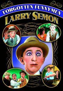 Forgotten Funnymen: Semon