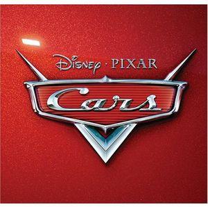 Cars (Original Soundtrack)