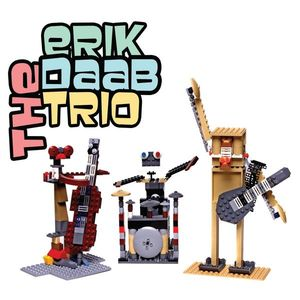 Erik Daab Trio