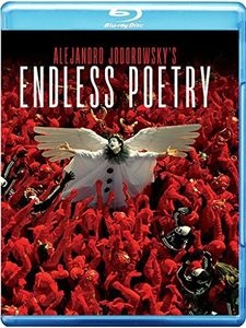 Endless Poetry (Poesia Sin Fin)