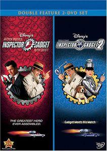 Inspector Gadget /  Inspector Gadget 2