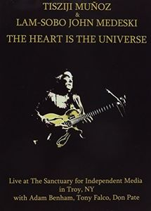 Heart Is the Universe