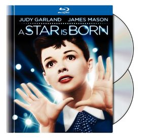 A Star Is Born (Digibook)