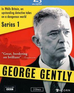 George Gently Series 1