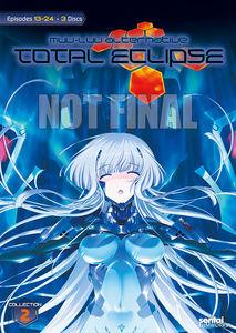 Muv-Luv Alternative: Total Eclipse 2